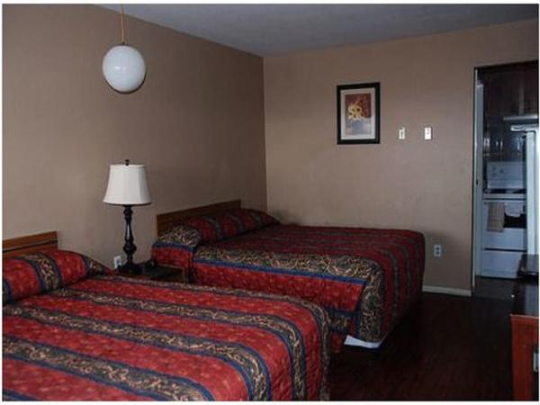 Hotel Pictures: Best Lodge Motel, Lloydminster