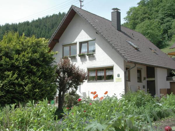 Hotel Pictures: Haus Chris, Bad Rippoldsau-Schapbach