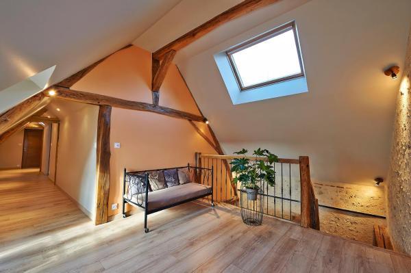 Hotel Pictures: Chambres d'hôtes La Meuvoise, Onzain
