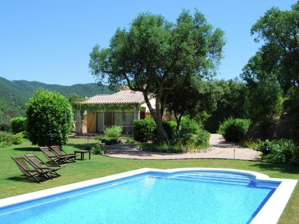Hotel Pictures: Vall Repos, Calonge