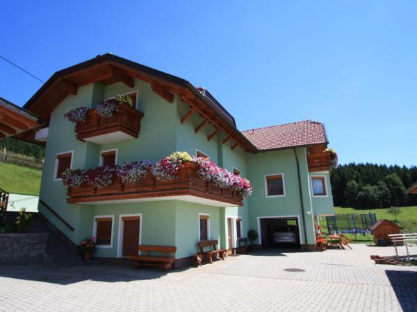 Hotelfoto's: Apartment Rauscher 1, Liebenfels
