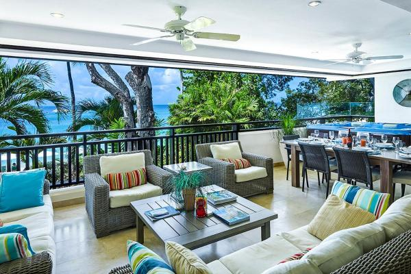 Hotelbilleder: Coral Cove 6 - The Ivy 110142-16449, Saint James