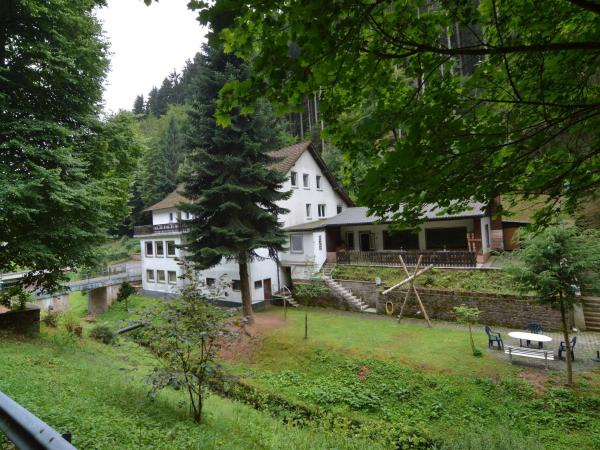 Hotel Pictures: Holiday home Malberg 2, Malberg