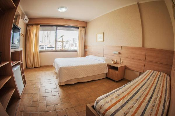 Hotel Pictures: Dunas Praia Hotel, Torres