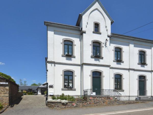 Hotellikuvia: Holiday Home La Grande Ecole, Cherain