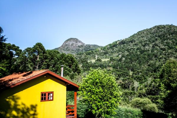 Hotel Pictures: Pousada Terra Fria, Gonçalves