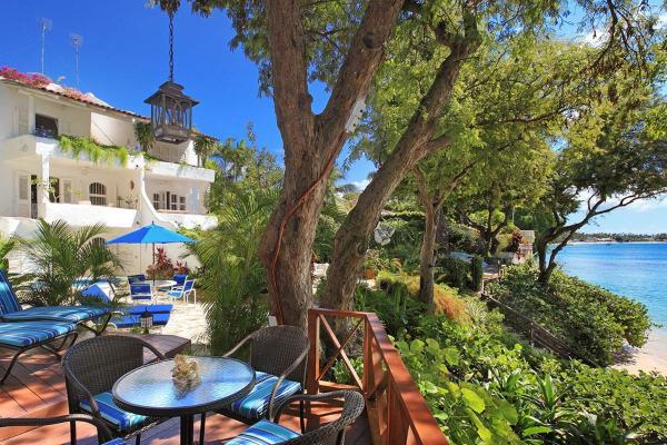 Hotellbilder: Ocean's Edge at Merlin Bay 105032-9722, Saint James