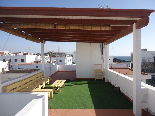 Hotel Pictures: Apartamento Pérez Rodríguez, Cotillo