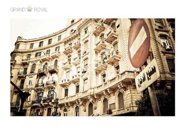 Fotos del hotel: Hotel Grand Royal, El Cairo