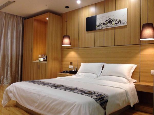 Hotel Pictures: Starway Hotel Heyuan Jianshe Avenue, Heyuan
