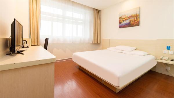 Hotel Pictures: Elan Hotel Chongqing Hechuan Coach Terminal Station, Hechuan