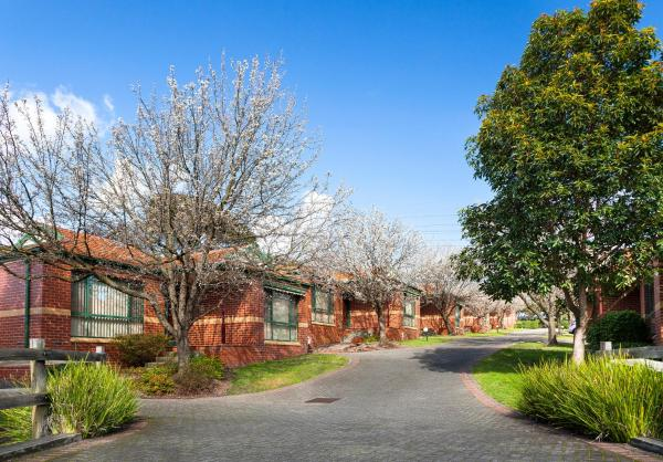 Hotellikuvia: Park Avenue - Mount Waverley, Mount Waverley