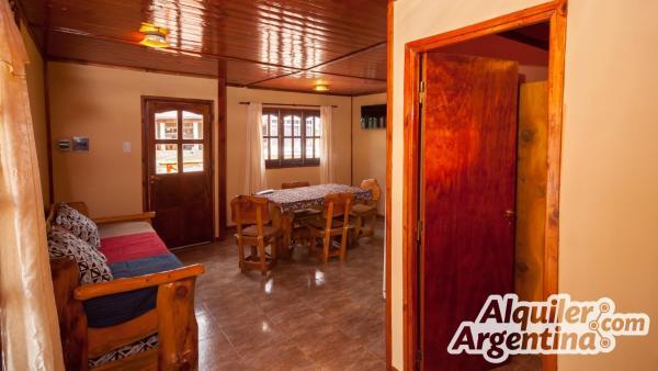 Photos de l'hôtel: Cabañas key, Villa Parque Siquiman