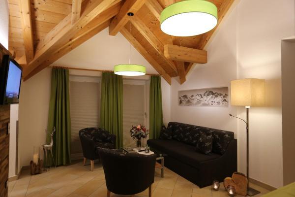 Fotos de l'hotel: Apart Salner, Ischgl