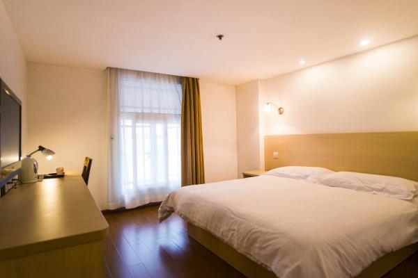Hotel Pictures: Motel Jinhua South Bayi Street Jinhua Mall, Jinhua