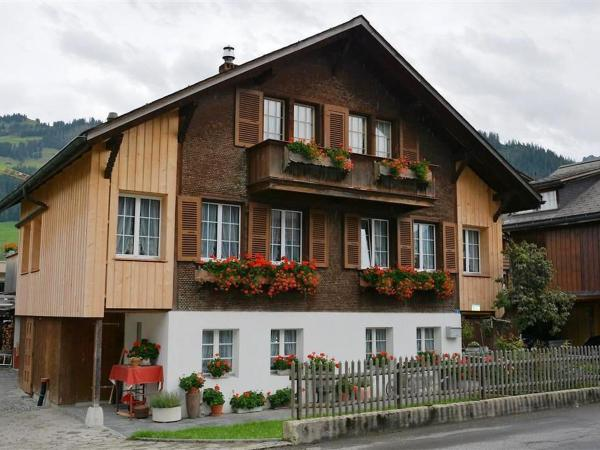 Hotel Pictures: Apartment Beatrice, Zweisimmen
