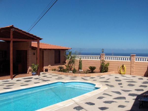 Hotel Pictures: Villa La Molineta, Arafo