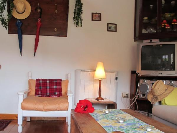 Hotel Pictures: Farm Stay Landhaus Birgit 2, Santiago del Teide