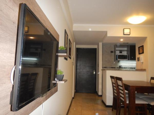 Photos de l'hôtel: T&T Apartment Ilia, Cordoba