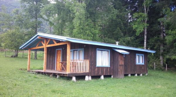 Hotel Pictures: Cabaña Pucon a Huife, Pichare