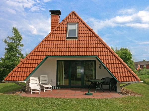 Hotelbilleder: Holiday Home Cuxland Ferienparks.1, Dorum Neufeld