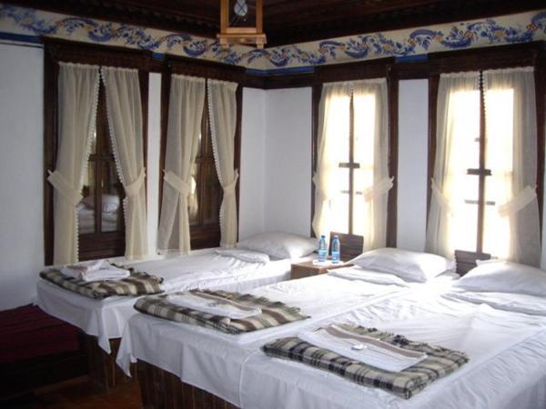 Foto Hotel: Popsokol House, Bratsigovo