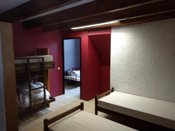 Hotel Pictures: , Orcières