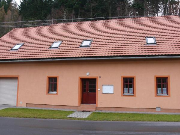 Hotel Pictures: Country House Petrovice, Petrovice