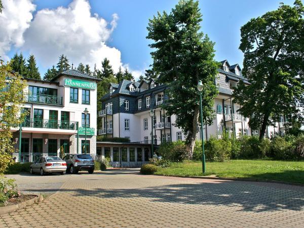 Hotel Pictures: Resort Tannenpark.1, Tanne