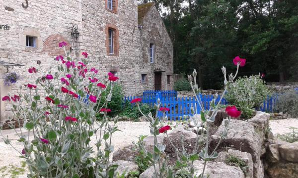 Hotel Pictures: Le Moulin des Valignards, Vicq