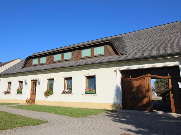 Foto Hotel: Holiday Home Haus Wagram, Wagram an der Donau