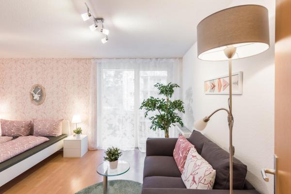 Hotel Pictures: Wohlfühl-Apartment Freiburg Stadt, Freiburg im Breisgau