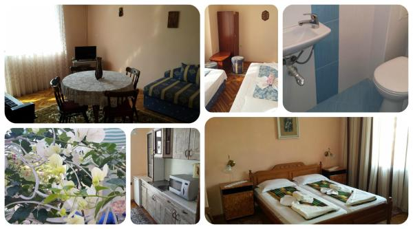 Hotel Pictures: Guest House Margarita, Pomorie