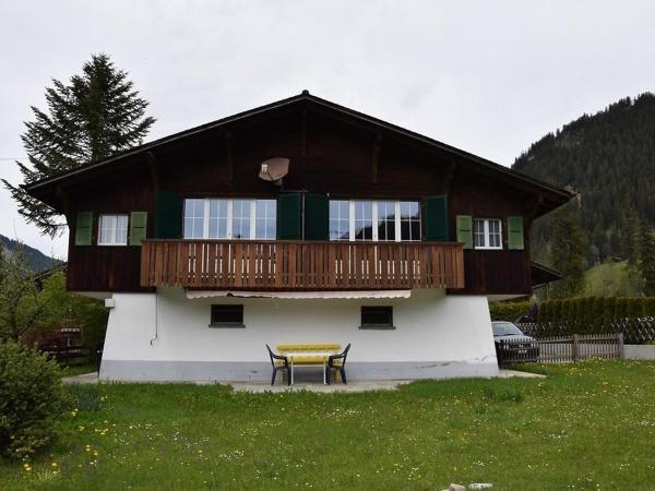 Hotel Pictures: Apartment Chutzli, Matten