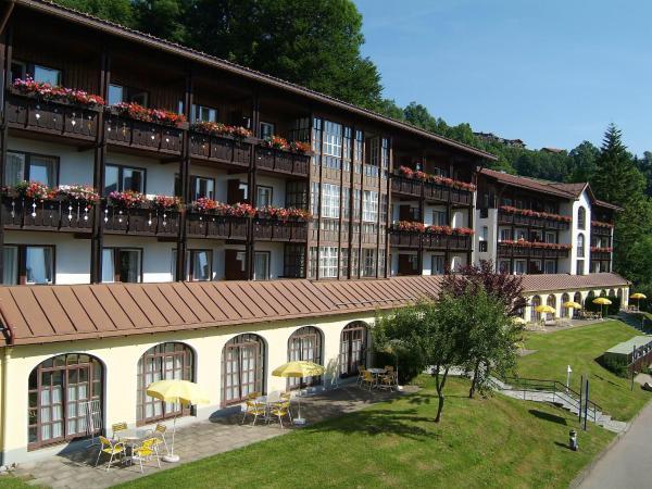 Hotel Pictures: Aparthotel MONDI-HOLIDAY Oberstaufen.2, Malas