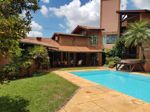 Hotel Pictures: Casa Com Piscina Unicamp, Campinas