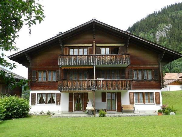 Hotel Pictures: Apartment Iseli, Blankenburg