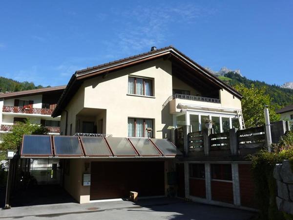 Hotel Pictures: Apartment In der Erlen, Engelberg
