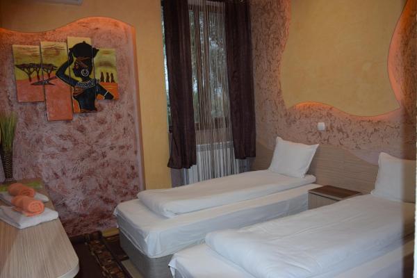 Фотографии отеля: Rusalka Spa Complex, Свиштов