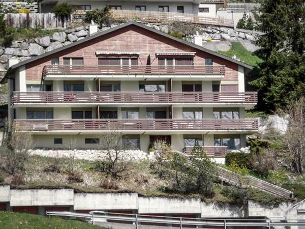 Hotel Pictures: Apartment Zügstrasse 2/ 001, Engelberg