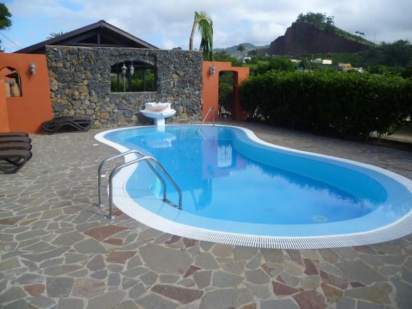 Hotel Pictures: Holiday Home Luxusfinca auf Teneriffa, La Caridad
