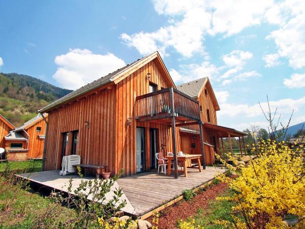 Foto Hotel: Chalet Kreischberg, Sankt Georgen ob Murau