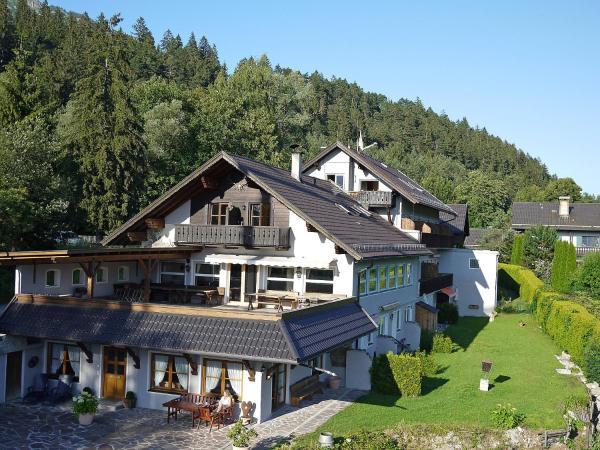 Hotel Pictures: Aparthotel Zur Schönen Aussicht.3, Garmisch-Partenkirchen