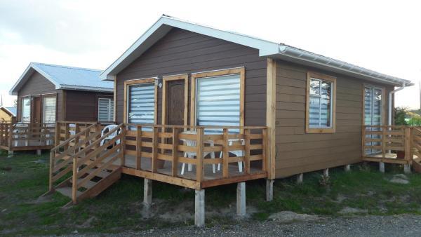 Hotel Pictures: Cabañas Cerro Las Piedras, Punta Arenas