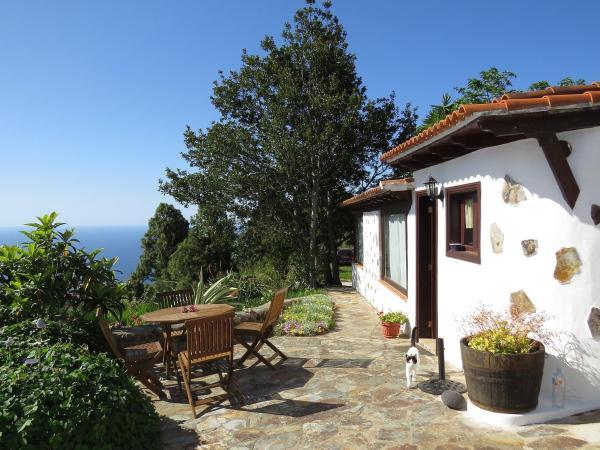 Hotel Pictures: Villa Finca Garachico Studio, Guancha de Abajo