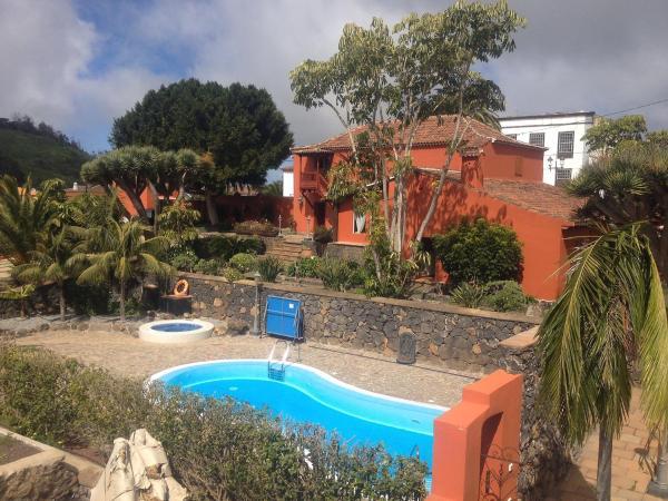 Hotel Pictures: Holiday Home Landhaus im grünen Norden, La Caridad