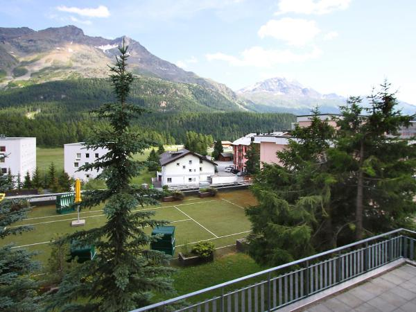 Hotel Pictures: Holiday Park Hotel Europa.2, Champfer