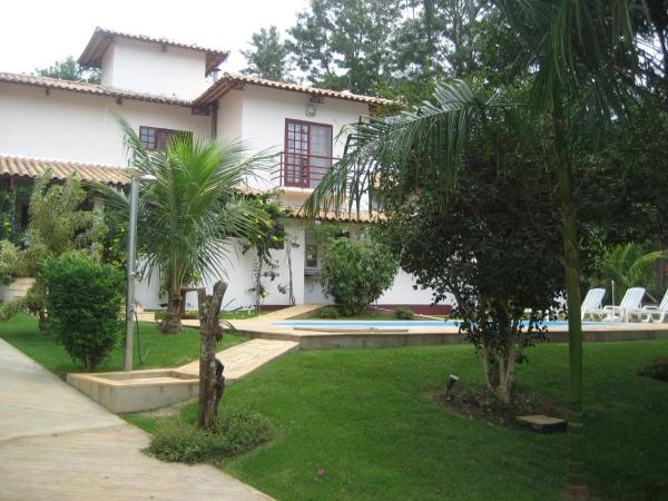 Hotel Pictures: A Casa do Lago, Carmo do Rio Claro