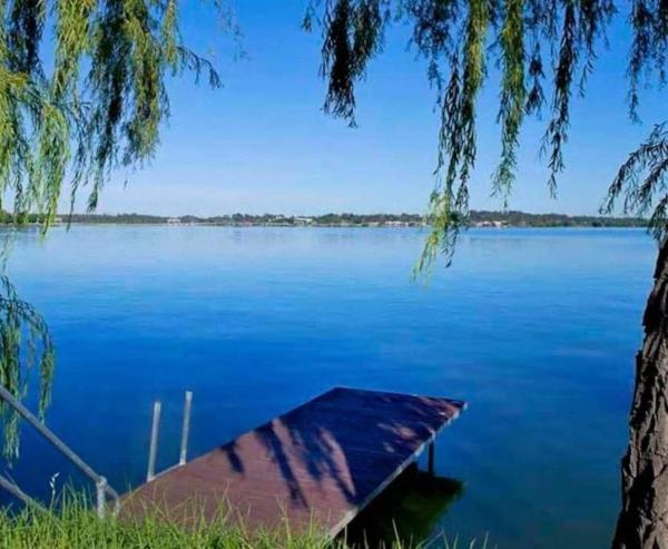 酒店图片: Lakeview On River Road, Yarrawonga