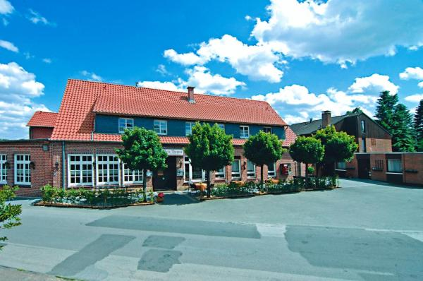 Hotelbilleder: Landgasthaus Berns De Bakker, Engden